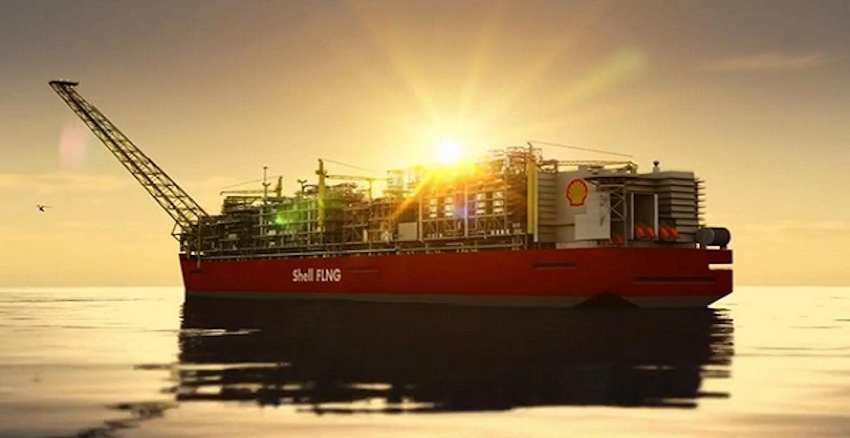 Prelude FLNG: Σχεδόν έτοιμο το μεγαλύτερο πλοίο που κατασκευάστηκε ποτέ! (Video) - e-Nautilia.gr | Το Ελληνικό Portal για την Ναυτιλία. Τελευταία νέα, άρθρα, Οπτικοακουστικό Υλικό