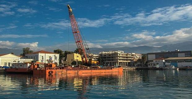 Ναυτικό ατύχημα στην Καλαμάτα - e-Nautilia.gr   Το Ελληνικό Portal για την Ναυτιλία. Τελευταία νέα, άρθρα, Οπτικοακουστικό Υλικό