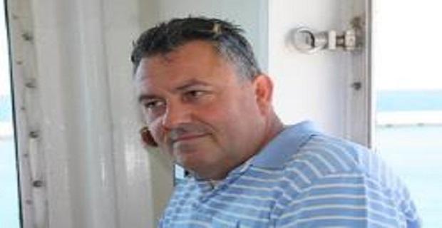 Η τριπλή βράβευση του καπετάν Γιώργη Αρβανίτη - e-Nautilia.gr | Το Ελληνικό Portal για την Ναυτιλία. Τελευταία νέα, άρθρα, Οπτικοακουστικό Υλικό
