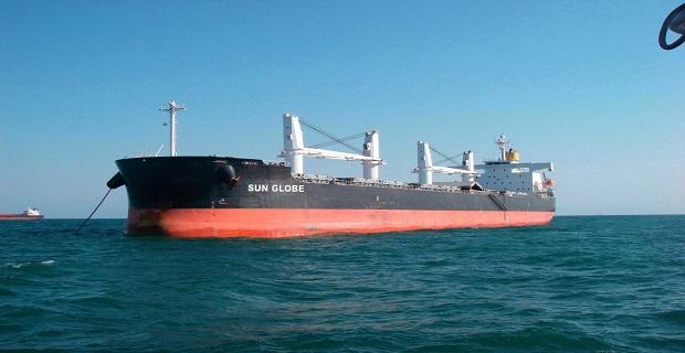 Στο πηδάλιο της Globus Maritime, ο Αθ. Φειδάκης - e-Nautilia.gr | Το Ελληνικό Portal για την Ναυτιλία. Τελευταία νέα, άρθρα, Οπτικοακουστικό Υλικό