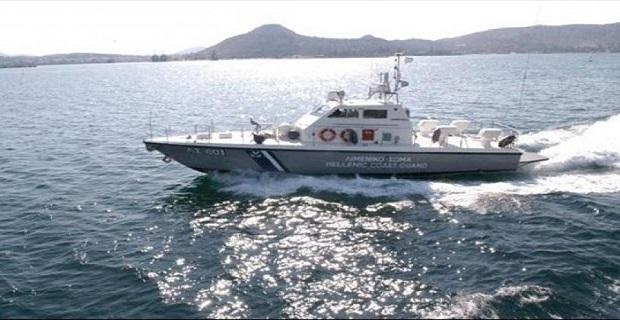 Σκάφος του λιμενικού προσάραξε τη νύχτα σε τουρκικά αβαθή! - e-Nautilia.gr   Το Ελληνικό Portal για την Ναυτιλία. Τελευταία νέα, άρθρα, Οπτικοακουστικό Υλικό