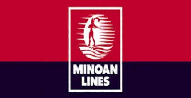 Τροποποίηση δρομολογίων Μinoan Lines λόγω δυσμενών καιρικών συνθηκών - e-Nautilia.gr | Το Ελληνικό Portal για την Ναυτιλία. Τελευταία νέα, άρθρα, Οπτικοακουστικό Υλικό