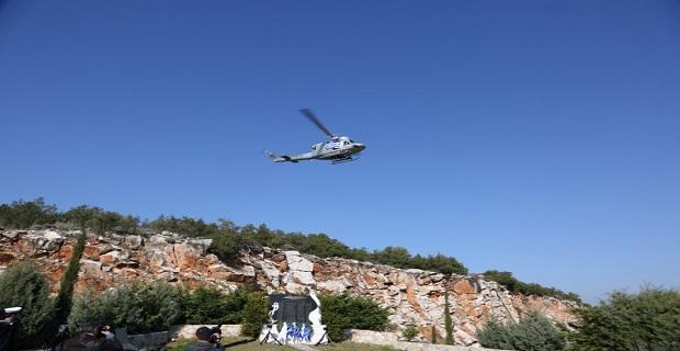 Ετήσιο Μνημόσυνο Πεσόντων Ναυτικής Αεροπορίας - e-Nautilia.gr | Το Ελληνικό Portal για την Ναυτιλία. Τελευταία νέα, άρθρα, Οπτικοακουστικό Υλικό