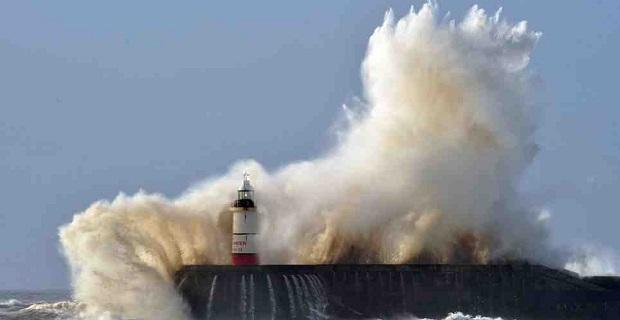 Διήμερο Σεμινάριο Ναυτικής Μετεωρολογίας 23 & 24 Ιανουαρίου 2016 - e-Nautilia.gr | Το Ελληνικό Portal για την Ναυτιλία. Τελευταία νέα, άρθρα, Οπτικοακουστικό Υλικό