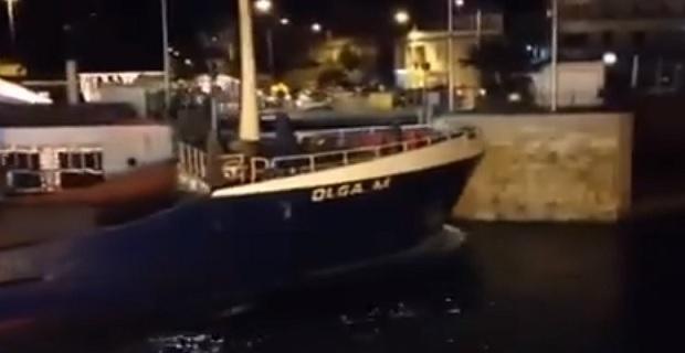 Ελεύθερος ο καπετάνιος του  «ΟΛΓΑ Μ» - e-Nautilia.gr | Το Ελληνικό Portal για την Ναυτιλία. Τελευταία νέα, άρθρα, Οπτικοακουστικό Υλικό