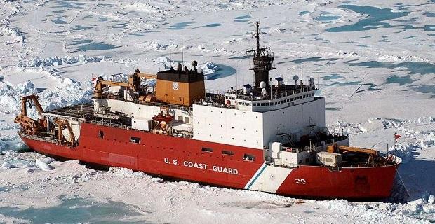 Υπερσύγχρονο παγοθραυστικό έτοιμο για επιχειρήσεις στην Αρκτική - e-Nautilia.gr | Το Ελληνικό Portal για την Ναυτιλία. Τελευταία νέα, άρθρα, Οπτικοακουστικό Υλικό