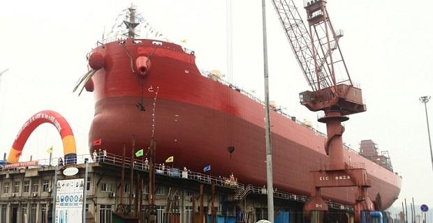 Ποδαρικό με περιορισμένες παραγγελίες πλοίων - e-Nautilia.gr | Το Ελληνικό Portal για την Ναυτιλία. Τελευταία νέα, άρθρα, Οπτικοακουστικό Υλικό