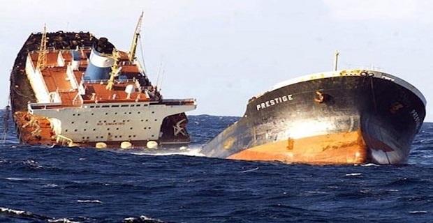 2 χρόνια φυλακή για το καπετάνιο του Prestige με νέα απόφαση - e-Nautilia.gr | Το Ελληνικό Portal για την Ναυτιλία. Τελευταία νέα, άρθρα, Οπτικοακουστικό Υλικό