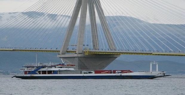 Το Ε.Β.Ε.Π. αντιδρά στη μη απαλλαγή από Φ.Π.Α. των ferry-boat πλοίων, που εξυπηρετούν τα πορθμεία - e-Nautilia.gr | Το Ελληνικό Portal για την Ναυτιλία. Τελευταία νέα, άρθρα, Οπτικοακουστικό Υλικό