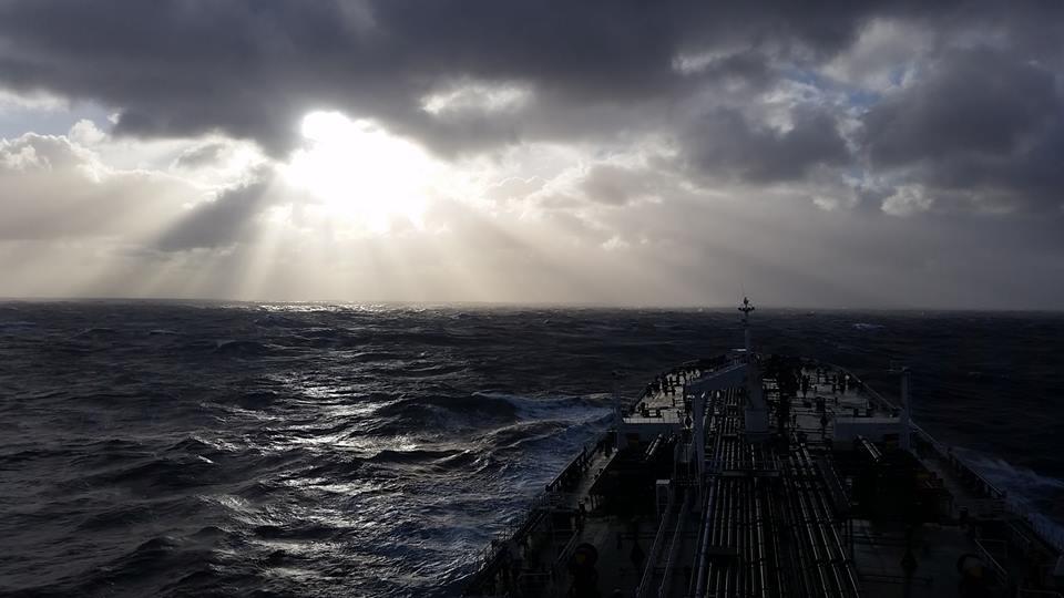 Mετά την καταιγίδα… - e-Nautilia.gr | Το Ελληνικό Portal για την Ναυτιλία. Τελευταία νέα, άρθρα, Οπτικοακουστικό Υλικό