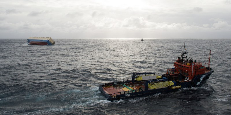 Φωτογραφία: French Navy