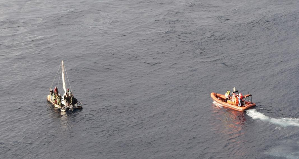 Κρουαζιερόπλοιο της Carnival διασώζει 16 Κουβανούς μετανάστες στο Κόλπο του Μεξικό [pics] - e-Nautilia.gr | Το Ελληνικό Portal για την Ναυτιλία. Τελευταία νέα, άρθρα, Οπτικοακουστικό Υλικό