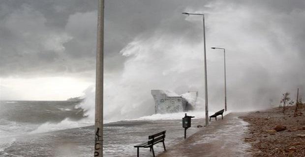 Επιδείνωση του καιρού με χιόνια, καταιγίδες και ισχυρούς ανέμους - e-Nautilia.gr | Το Ελληνικό Portal για την Ναυτιλία. Τελευταία νέα, άρθρα, Οπτικοακουστικό Υλικό