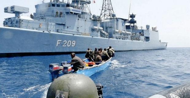 Αποστρατιωτικοποίηση του Άντεν και θαλάσσια τρομοκρατία - e-Nautilia.gr | Το Ελληνικό Portal για την Ναυτιλία. Τελευταία νέα, άρθρα, Οπτικοακουστικό Υλικό