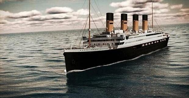 Τιτανικός ΙΙ: Το ακριβές αντίγραφο του ιστορικού πλοίου θα είναι έτοιμο το 2018 - e-Nautilia.gr | Το Ελληνικό Portal για την Ναυτιλία. Τελευταία νέα, άρθρα, Οπτικοακουστικό Υλικό