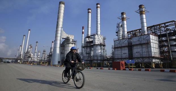 Ιράν: Φορτώθηκε το πρώτο πλοίο με πετρέλαιο για Ευρώπη - e-Nautilia.gr | Το Ελληνικό Portal για την Ναυτιλία. Τελευταία νέα, άρθρα, Οπτικοακουστικό Υλικό