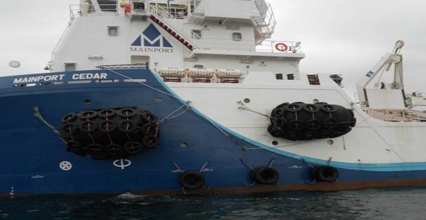 Έπιασαν πλοίο που μετέφερε οπλισμό αντί για ιατρικές προμήθειες! - e-Nautilia.gr | Το Ελληνικό Portal για την Ναυτιλία. Τελευταία νέα, άρθρα, Οπτικοακουστικό Υλικό