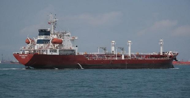 Απελευθερώθηκαν 18 ναυτικοί όμηροι πειρατών από επίθεση στον Κόλπο της Γουινέας - e-Nautilia.gr | Το Ελληνικό Portal για την Ναυτιλία. Τελευταία νέα, άρθρα, Οπτικοακουστικό Υλικό