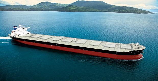 Σε κοινοπραξία Capesize πλοίων εισέρχεται η Star Bulk Carriers - e-Nautilia.gr | Το Ελληνικό Portal για την Ναυτιλία. Τελευταία νέα, άρθρα, Οπτικοακουστικό Υλικό