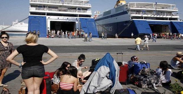 Αύξηση 0,5% των επιβατών στα λιμάνια το β' τρίμηνο του 2015 - e-Nautilia.gr | Το Ελληνικό Portal για την Ναυτιλία. Τελευταία νέα, άρθρα, Οπτικοακουστικό Υλικό
