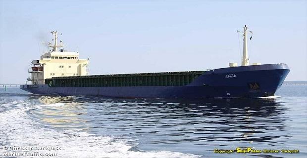 Κράτηση φορτηγού πλοίου στο Μεσολόγγι - e-Nautilia.gr | Το Ελληνικό Portal για την Ναυτιλία. Τελευταία νέα, άρθρα, Οπτικοακουστικό Υλικό