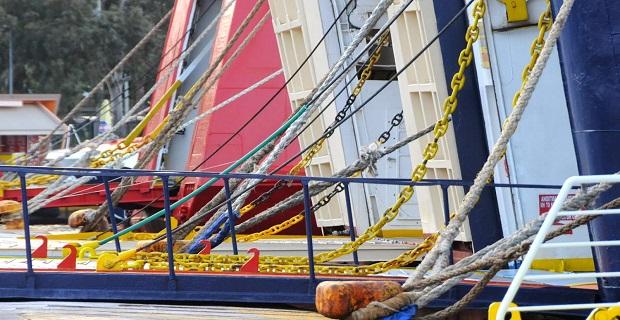 Νέες απεργιακές κινητοποιήσεις έρχονται από τους ναυτικούς - e-Nautilia.gr | Το Ελληνικό Portal για την Ναυτιλία. Τελευταία νέα, άρθρα, Οπτικοακουστικό Υλικό