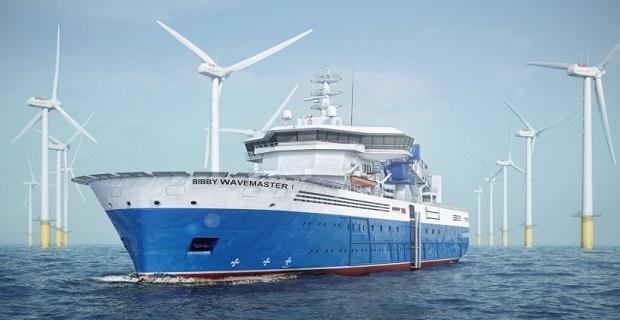 Η Damen ξεκίνησε την κατασκευή ενός πρωτοποριακού πλοίου εξυπηρέτησης αιολικών πάρκων - e-Nautilia.gr   Το Ελληνικό Portal για την Ναυτιλία. Τελευταία νέα, άρθρα, Οπτικοακουστικό Υλικό