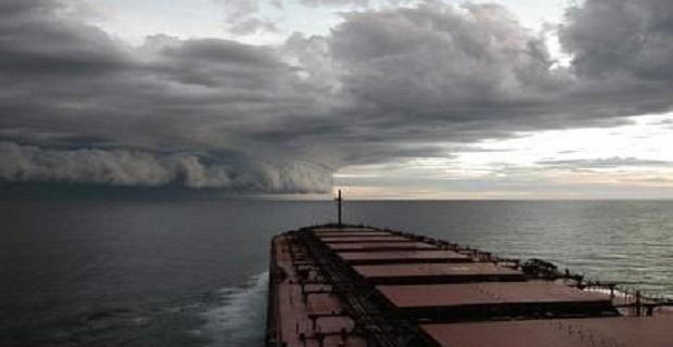 Σαν την «Τέλεια Καταιγίδα» χαρακτηρίζεται η ναυλαγορά! - e-Nautilia.gr | Το Ελληνικό Portal για την Ναυτιλία. Τελευταία νέα, άρθρα, Οπτικοακουστικό Υλικό