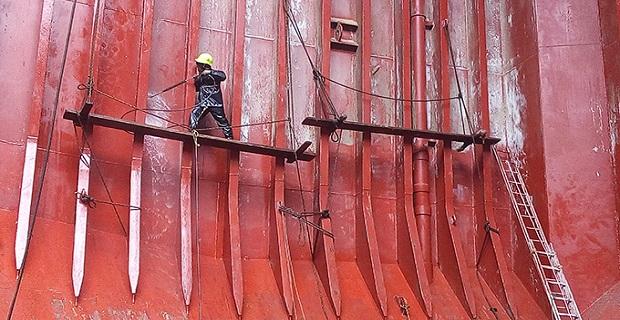 Φιλιππινέζοι ''κάρφωσαν'' Ελληνική εταιρεία για παραβίαση των μέτρων ασφαλείας στο πλοίο (φωτογραφίες) - e-Nautilia.gr | Το Ελληνικό Portal για την Ναυτιλία. Τελευταία νέα, άρθρα, Οπτικοακουστικό Υλικό