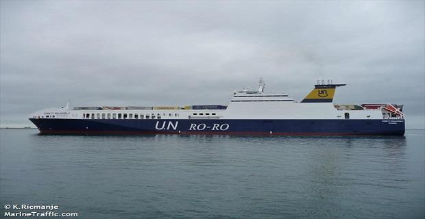 Αποβίβαση ασθενή ναυτικού από Ro-Ro πλοίο στη Μονεμβασιά - e-Nautilia.gr | Το Ελληνικό Portal για την Ναυτιλία. Τελευταία νέα, άρθρα, Οπτικοακουστικό Υλικό