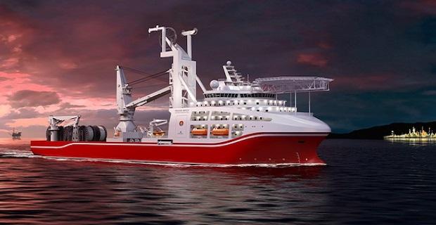 Πλοίο με επιχειρησιακή ικανότητα τα 6.000 μέτρα βάθος σχεδιάζει η Wärtsilä - e-Nautilia.gr | Το Ελληνικό Portal για την Ναυτιλία. Τελευταία νέα, άρθρα, Οπτικοακουστικό Υλικό