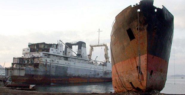 Διαλύσεις πλοίων: Οι τιμές συνεχίζουν να κατρακυλούν - e-Nautilia.gr | Το Ελληνικό Portal για την Ναυτιλία. Τελευταία νέα, άρθρα, Οπτικοακουστικό Υλικό