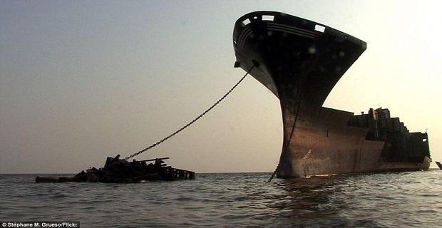 Διαλύσεις πλοίων: Η αγορά έχει αρχίσει και λειτουργεί αποκλειστικά προς όφελος των End Buyers - e-Nautilia.gr | Το Ελληνικό Portal για την Ναυτιλία. Τελευταία νέα, άρθρα, Οπτικοακουστικό Υλικό