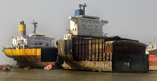 Η αύξηση των διαλύσεων αντικατοπτρίζει την τραγική κατάσταση της ναυλαγοράς - e-Nautilia.gr | Το Ελληνικό Portal για την Ναυτιλία. Τελευταία νέα, άρθρα, Οπτικοακουστικό Υλικό