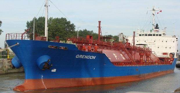 Dorian LPG: Πούλησε το γηραιότερο πλοίο της - e-Nautilia.gr | Το Ελληνικό Portal για την Ναυτιλία. Τελευταία νέα, άρθρα, Οπτικοακουστικό Υλικό