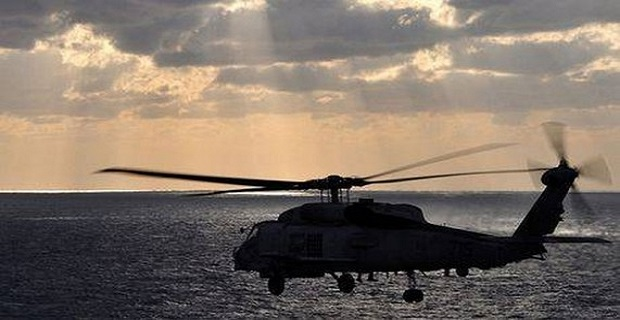 Συνετρίβη ελικόπτερο του Πολεμικού Ναυτικού - e-Nautilia.gr | Το Ελληνικό Portal για την Ναυτιλία. Τελευταία νέα, άρθρα, Οπτικοακουστικό Υλικό