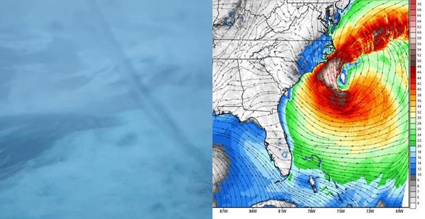 Σε ισχυρή καταιγίδα έπεσε κρουαζιερόπλοιο με 4,180 επιβάτες!- Με ζημιές καταφθάνει στο λιμάνι (video+Pics) - e-Nautilia.gr | Το Ελληνικό Portal για την Ναυτιλία. Τελευταία νέα, άρθρα, Οπτικοακουστικό Υλικό