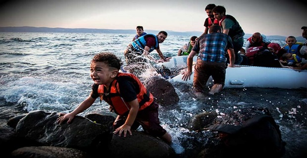 Ευρεία σύσκεψη για την οργάνωση της προσωρινής παραμονής μεταναστών στο λιμάνι του Πειραιά - e-Nautilia.gr | Το Ελληνικό Portal για την Ναυτιλία. Τελευταία νέα, άρθρα, Οπτικοακουστικό Υλικό