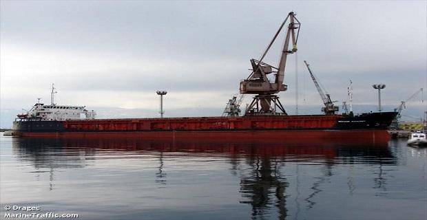 Τραυματισμός λιμενεργάτη κατά τη διάρκεια εκφόρτωσης φορτηγού πλοίου - e-Nautilia.gr | Το Ελληνικό Portal για την Ναυτιλία. Τελευταία νέα, άρθρα, Οπτικοακουστικό Υλικό