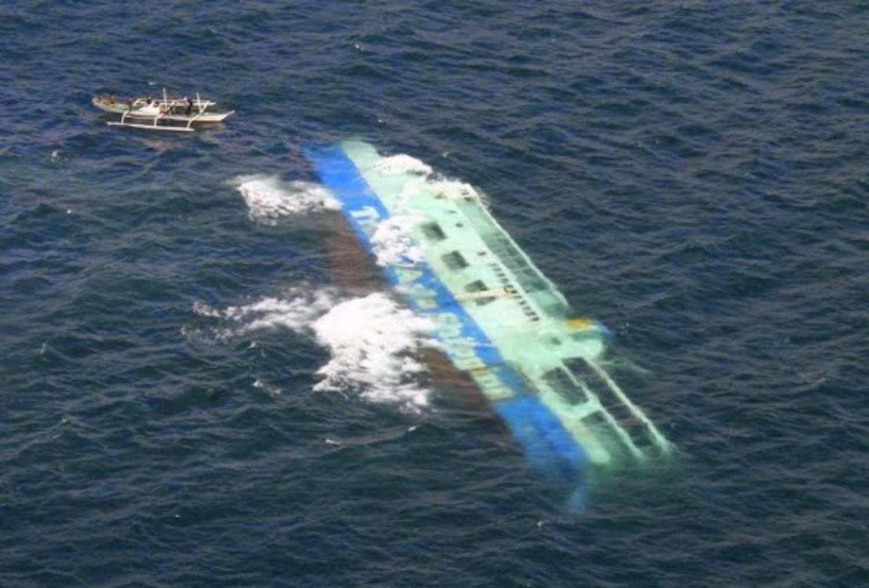 Συγκλονιστικό βίντεο με ναυάγια πλοίων (Video) - e-Nautilia.gr | Το Ελληνικό Portal για την Ναυτιλία. Τελευταία νέα, άρθρα, Οπτικοακουστικό Υλικό