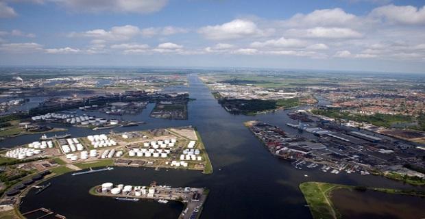 Το πολυσύχναστο Λιμάνι του Άμστερνταμ (Video) - e-Nautilia.gr | Το Ελληνικό Portal για την Ναυτιλία. Τελευταία νέα, άρθρα, Οπτικοακουστικό Υλικό