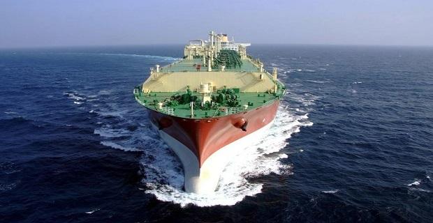 Πλώρη για νέες business στο φυσικό αέριο βάζουν οι «Greeks των θαλασσών» - e-Nautilia.gr | Το Ελληνικό Portal για την Ναυτιλία. Τελευταία νέα, άρθρα, Οπτικοακουστικό Υλικό