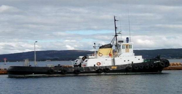 Τραυματισμός κυβερνήτη ρυμουλκού πλοίου στο Μεσολόγγι - e-Nautilia.gr | Το Ελληνικό Portal για την Ναυτιλία. Τελευταία νέα, άρθρα, Οπτικοακουστικό Υλικό