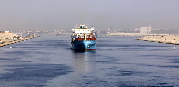 Τα φορτηγά πλοία μπορούν να γλιτώσουν χιλιάδες δολαρία παρακάμπτοντας τη διώρυγα του Σουέζ. - e-Nautilia.gr | Το Ελληνικό Portal για την Ναυτιλία. Τελευταία νέα, άρθρα, Οπτικοακουστικό Υλικό