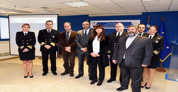 Διμερής συμφωνία για τις θαλάσσιες μεταφορές μεταξύ Ελλάδας – Μαρόκου - e-Nautilia.gr | Το Ελληνικό Portal για την Ναυτιλία. Τελευταία νέα, άρθρα, Οπτικοακουστικό Υλικό