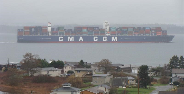 """Τα τεράστια """"mega-ships"""" και το αυξημένο ρίσκο που τα διέπει - e-Nautilia.gr   Το Ελληνικό Portal για την Ναυτιλία. Τελευταία νέα, άρθρα, Οπτικοακουστικό Υλικό"""