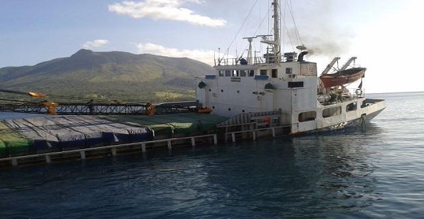Φορτηγό πλοίο βυθίστηκε έξω από νησί της Ινδονησίας - e-Nautilia.gr   Το Ελληνικό Portal για την Ναυτιλία. Τελευταία νέα, άρθρα, Οπτικοακουστικό Υλικό