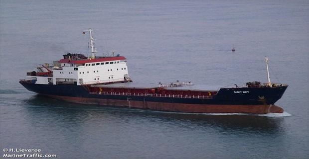 Κράτηση φορτηγού πλοίου στην Κάλυμνο - e-Nautilia.gr | Το Ελληνικό Portal για την Ναυτιλία. Τελευταία νέα, άρθρα, Οπτικοακουστικό Υλικό
