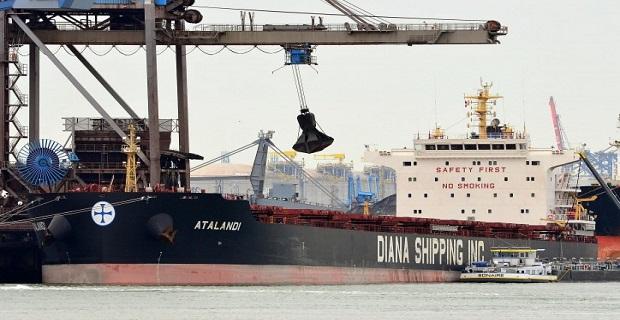 Ναυλώσεις για τα  Erato και Atalandi έκλεισε η Diana - e-Nautilia.gr | Το Ελληνικό Portal για την Ναυτιλία. Τελευταία νέα, άρθρα, Οπτικοακουστικό Υλικό