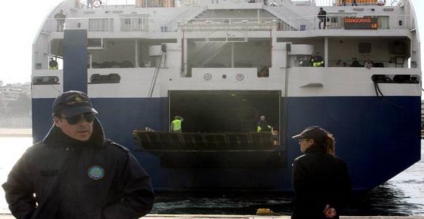 Τηλεφώνημα για βόμβα στο «Blue Star 1» - e-Nautilia.gr | Το Ελληνικό Portal για την Ναυτιλία. Τελευταία νέα, άρθρα, Οπτικοακουστικό Υλικό